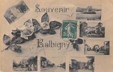 CPA 42 SOUVENIR DE BALBIGNY