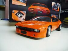 1:18 Kyosho Lamborghini Urraco Ralley orange NEU NEW