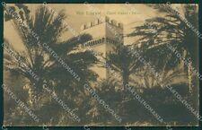 Napoli Vico Equense Castel Giusso cartolina XB1299