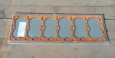 Dodge Military M37 3/4 ton 1950 -68 G741 NOS  230 Copper  Head Gasket