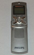 Philips 7655 Digital Voice Tracer LFH7655 Voice Recorder Dictaphone