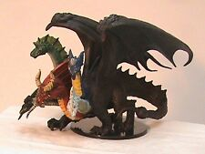 Dungeons & Dragons + 12 Boys & Girls 2006 24/60 Aspect of Tiamat Rare WotDQ NIB