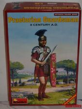 Mini Art Figure Kit Roman Praetorian Guardsman II century A.D. 1:16th Scale