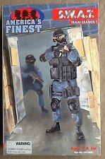 21st Century Toys 1/6 12-inch SWAT TEAM LEADER 1 America's Finest Police Dam Hot