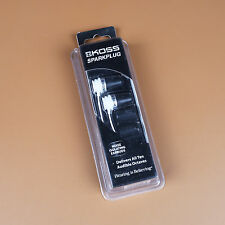 Koss The Sparkplug In Ear Headphones In-Ear Earphones - White