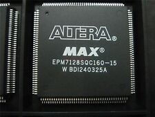 ALTERA EPM7128SQC160-15 QFP-160 Programmable Logic Device