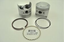 Toyota Corolla 3TC 1800 +.040 oversize 4-Pistons Set with NPR Piston Rings 80-2
