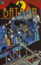 BATMAN  THE COLLECTED ADVENTURES  VOL 1  NOVEMBER 1993  SOFTCOVER