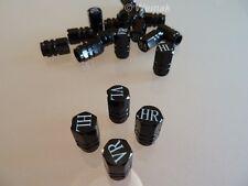 12 Alu  Ventilkappen mit Reifenmarkierung + Dichtung  für Auto PKW LKW Motorrad