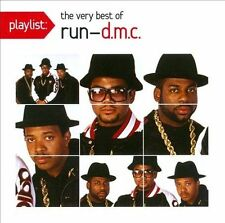 NEW - Playlist: The Very Best Of RUN-DMC by RUN-DMC