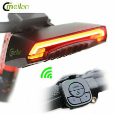 Led Bicycle Bike Light Lamp Cycling Rear Front Head T6 Cree Headlight Tail New