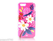 """Sonix Lenntek Pink Jasmine Floral Dual Protection Glossy Case - iPhone 6 (4.7"""")"""