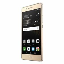 "HUAWEI P9 LITE GOLD 16GB DUAL SIM 4G LTE 5.2"" OCTACORE  NUOVO P9 LITE GOLD"