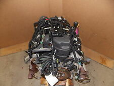 2012 5.3 LITER LS ENGINE MOTOR LC9 GM CHEVY GMC 78K COMPLETE DROP OUT LS SWAP