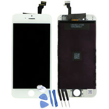 "For 4.7"" iPhone 6 OEM New LCD Digitizer Touch Assembly Screen Replacement White"