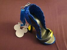 New Disney Parks Dory Runway Shoe Ornament Christmas Finding Dory Nemo