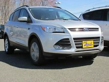 Ford: Escape SE 4X4