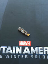 Hot Toys captain america 2 nick fury données stick loose échelle 1/6th