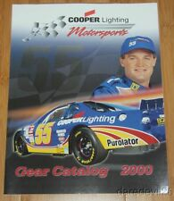 2000 Kenny Wallace Cooper Lighting Chevy Monte Carlo NASCAR Winston Cup catalog