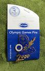 #P273. DAWN OF MILLENNIUM SYDNEY 2000 OLYMPIC PIN
