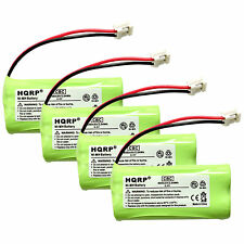 4-Pack Cordless Telephone Battery for AT&T / Lucent BT18433 BT28433 GP0947
