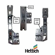 GENUINE BOSCH NEFF FRIDGE FREEZER DOOR HINGE UPPER LEFT OR LOWER RIGHT 267189