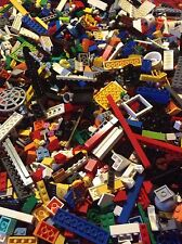 500g's - 1/2 Kilo  Bulk Assorted Random LEGO Pieces Bricks Plates Wheels