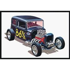 AMT 1932 Ford Victoria 1/25 model car kit new 902
