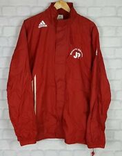 VINTAGE RETRO ADIDAS TRACKSUIT TOP COAT JACKET ATHLETIC SPORT URBAN UK 44/46