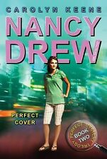 Perfect Cover: Book Two in the Perfect Mystery Trilogy (Nancy Drew (All New) Gir