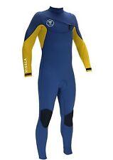 VISSLA Youth 7 SEAS 3/2 CZ Wetsuit - NVY - Size 14 - NWT - Reg $260