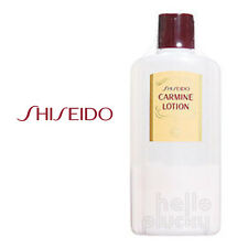 [SHISEIDO] CARMINE LOTION Micro Mineral Pore Refining Toner 260ml Made in JAPAN
