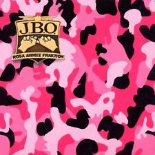 J.B.O. Rosa Armee Fraktion (2002) [CD]