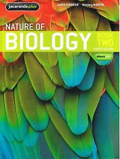 NEW - Nature of Biology Book Two 2 - Judith Kinnear, Marjory Martin FREE EXPRESS