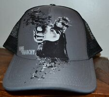 Sons of Anarchy SOA JAX JAck Teller SOA Officially Licensed Trucker Style Hat