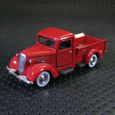 1:64 Yatming 1937 Mack Jr. Pick-up Truck 02 Die Cast Model Car With Box