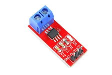 Keyes ACS712ELC-30A Current Sensor Module KY-132 Ammeter Arduino Flux Workshop