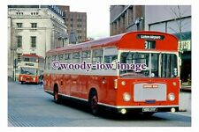 pu0671 - Luton & District Bus - no 311 at Luton in 1987 - photograph