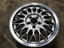 "SUBARU IMPREZA FORGED BBS 15"" ALLOY WHEEL JDM RALLY RACING 22B STI WRX P1 RA"