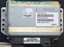 Audi A6 100 C4 Automatikgetriebe Steuergerät 4A0927156S 2,5 TDI AAT