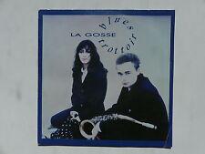 45 tours BLUES TROTTOIR La gosse , cyborg 173693-7