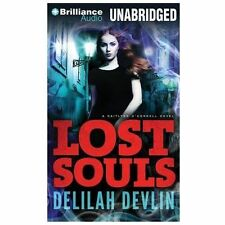 A Caitlyn o'Connell Novel: Lost Souls 2 by Delilah Devlin (2013, CD, Unabridged)