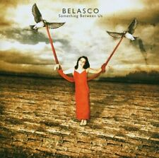 Belasco - Something Between Us (NEW CD 2005)