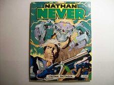 NATHAN NEVER N° 12  -( n2b)