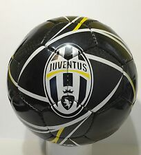 JUVENTUS Soccer Ball, Size 5 AUTHENTIC PRODUCT, Unique Style SHIPS INFLATED RARE