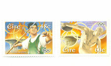 Ireland-Olympics 2004 mnh set (1661-2)