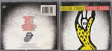 CD 15T THE ROLLING STONES VOODOO LOUNGE DE 1994 TBE