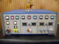 SSR-78 Digital Protective Relay Test Set Multi-Amp Corp