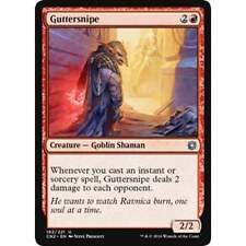 MTG CONSPIRACY: TAKE THE CROWN * Guttersnipe