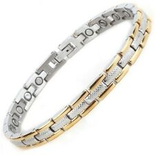 New Girls Female Bio Magnetic Healing Bracelet - ARTHRITIS Pain Relief